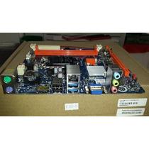 Placa Mae Intel H81-m4 N14939 Lga1150 Usb3.0 Hdmi