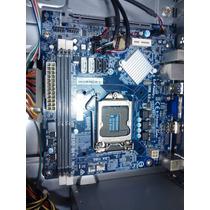 Placa Mae H81 Oem Matx Intel Lga1150 H81 Usb3.0 Sata 6gb