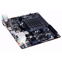 Kit Placa Mae Pcware Ipx1800g2 C/ Cpu Integrado Intel 2.41
