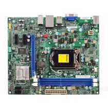 Placa Mãe Intel Dh61ho - Lga 1155
