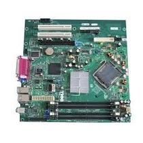 Placa Mae Dell Optiplex Gx755 Mini Torre Lga775 Pn 0jr271