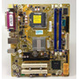 Placa Mãe Ipm41-d3 Socket 775 Memória Ddr3