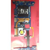Motherboard Com Processador Core I5 / Samsung Np740u3e