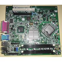 Placa Mãe Dell 780 Ddr3 Conector Mini Preto