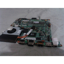 Placa Mae Notebook Cce Ultra Thin N325 Completa Com Core I3