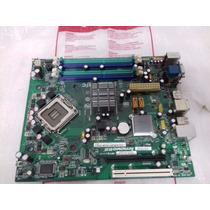 Placa Mãe Lenovo M58p Fru P/n: 64y3055 Socket 775 Ddr3