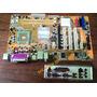 Placa Mãe Asus P5ld2-x (socket 775) Video Off Board