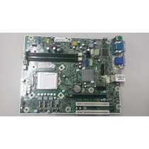 Placa Mãe Hp Compaq Pro 4300 Ms-7782 Socket 1155 676358-001