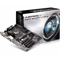 Placa Mãe Asrock Z87 Extreme 3 Intel Lga 1150 Prota Entrega!