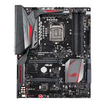 Asus Rog Maximus Vlll Hero + 16gb Ddr4 + Intel Core I5 6600k