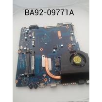 Placa Mãe Samsung Notebook Rv415-bd2br Original Ba92-09771a