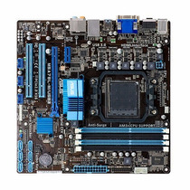 Placa Mãe Asus Atx P/ Amd Am3+ M5a78l-m/usb3 Hdmi