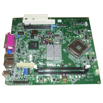 Placa Mae Dell Optiplex 380 Socket Lga775 Ddr3