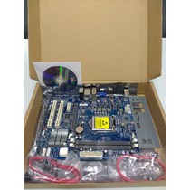 Placa Mãe Intel Ecs H61 Lga 1155 Core I3 / I5 / I7 Ddr3 Hdmi