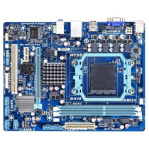 Placa-mae Gigabyte Ga-78lmt-s2 Micro Atx P/ Amd Am3+