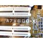 Kit Placa Mãe Asus A7v600-x Soket 462 + Proc Amd + 512ddr