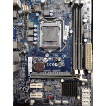 Placa Mãe Intel Lga1155 Core I3/i5/i7 H61h2-m17