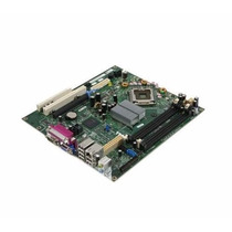 Placa Mãe Dell Optiplex 745 Br-onx183 775 Ddr2 Rf703 Hr330