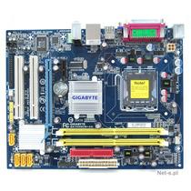 Placa Mãe Gigabyte Ga-945gcm-s2l Lga 775 Core 2duo/dual Core