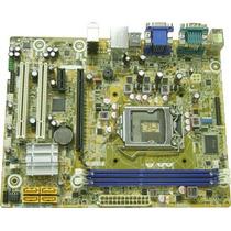 Kit Placa Mãe Ipmh61r2+processador G620 2.6 Ghz+4gb Memória