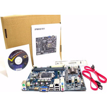 Placa Mãe Chipset Intel H61 Lga 1155 Ddr3 Celeron I3 I5 I7