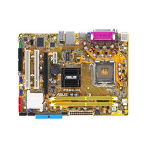 Placa Mãe 775 Asus P5gc-mx Onboard Cel/p4/dual Core 2 Duo