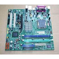 Placa Mae Ibm L-i945gc 775 Modelo Lenovo