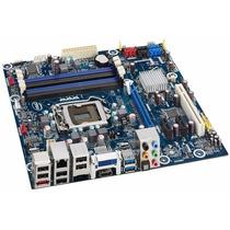 Placa Mae Ddr3, Lga1155 Intel Dh67bl - Ddr3 Proc 3ª Ger Oem