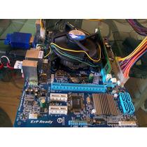 Kit Up Grade - Proc I5 - Placa Mãe 1155 - Cooler !!!