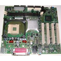 Placa Mãe Intel D845ept2 Pga 478 Pentium 4 Celeron Garantia