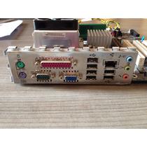 Placa Mãe Ibm Thinkcentre Rev 2.4 + 512mb + Pentium 4 2.6