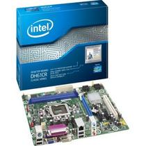 Placa Original Intel H61 1155 Ddr3 Nova Na Caixa Barata