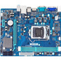 Placa Foxconn Lga1155 H61-mx Kronnus Original Nova