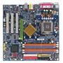 Promoção Kit Placa Mãe C/ Pentium 4 3.0 Ghz+1gb Memoria