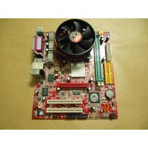 Placa Mãe Msi Pm8m3-v+ Processador Celeron R 2.93ghz