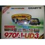 Placa Mãe Gigabyte Ga-970a-ud3 - Nova Na Caixa. Envio Gratis