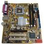 Placa Mãe Lga 775 Ddr2 Foxconn Até Core 2 Quad C/ Espelho