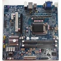 Placa Mãe Chipt Intel H61 Lga 1155 - Ddr3 16gb - Frete Grati