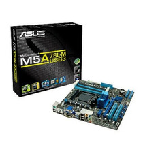 Mb Asus M5a78l-m/usb3 1 Pci Express 1x Dual Channel Ddr3