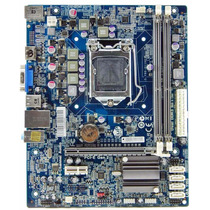 Placa Mãe Intel Lga 1155 I3 I5 I7 Ddr3 Pcware Iphm61r3