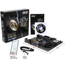 Mb P5 [1150] Asus Z97m-plus/br S/v/r 976529
