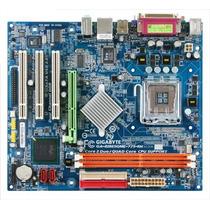Kit Placa Mãe + Pentium 4 3.0 + Cooler Intel + 2gb Memória