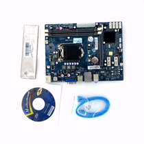 Placa Mãe Pc Ware P/ Intel Ipmh61r3 Lga1155 Box