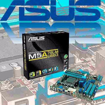Kit Amd Fx 8320, Placa Asus M5a, Hd 1tb, Memoria Hiperx, 4gb