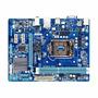 Placa Mãe Gigabyte P/ Intel Ga-h61m-s1 Lga1155