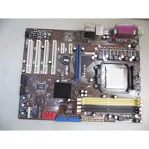 Placa-mãe P Pc Desktop Amd Am2 Ddr2 Asus M2n68 Socket T940