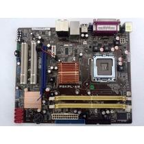Kit Placa Mae Asus P5kpl-am Processador Dual Core E5300 2.6