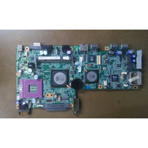 Placa Mãe Notebook Intelbras I211 Séries 37gu40050-10