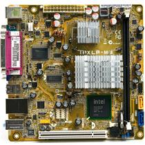 Placa Mae Ddr2, Atom Ipxlp-mb Intel + Dual Core 330(nova!!!)