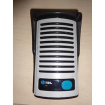 Interfone, Porteiro Eletrônico Hdl, Parte Externa, Usado